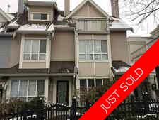 Highgate Townhouse for sale:  3 bedroom 1,466 sq.ft. (Listed 2018-01-11)