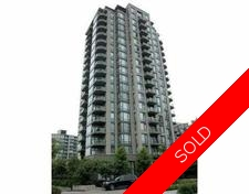 Lower Lonsdale Condo for sale:   460 sq.ft. (Listed 2009-05-26)