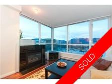 Coal Harbour Condo for sale:  3 bedroom 1,268 sq.ft. (Listed 2010-09-07)