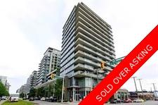 False Creek Condo for sale:  1 bedroom 501 sq.ft. (Listed 2017-07-26)